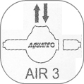AIR-3 Power Inflator