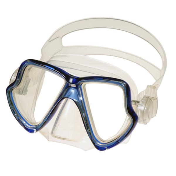 Scuba Mask 3