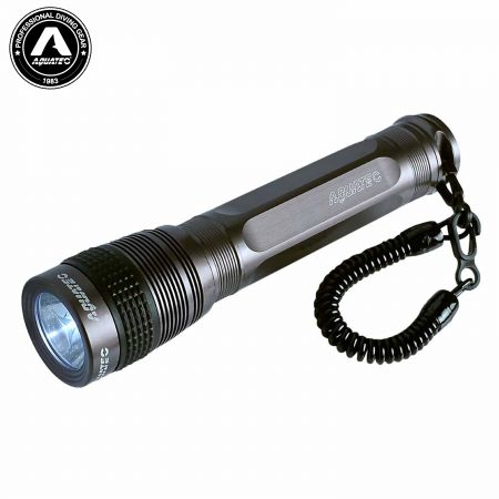 LED Scuba Flashlight
