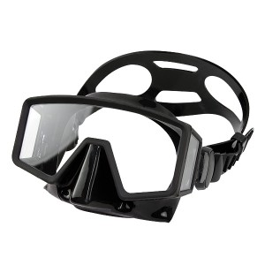 Diving Low-Profile Mask