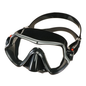 One Window Dive Mask