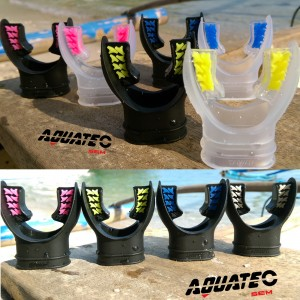 Scuba Tec Diving Mouthpiece