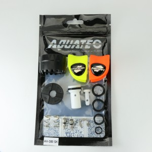 Scuba-Alert Service Kit