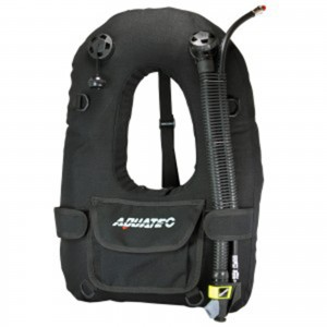 Navy Dive Horse Collar BCD